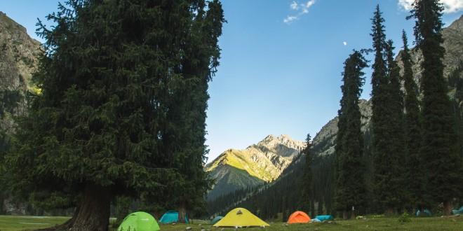 Путешествие в Киргизию. часть 2 (2014 г.)